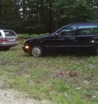 2 Awd mercedes Benz wagons 1998 and 2001 - $2200 (harbor springs)