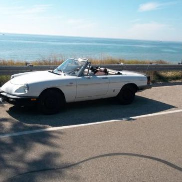 sports car – $2995 (muskegon)