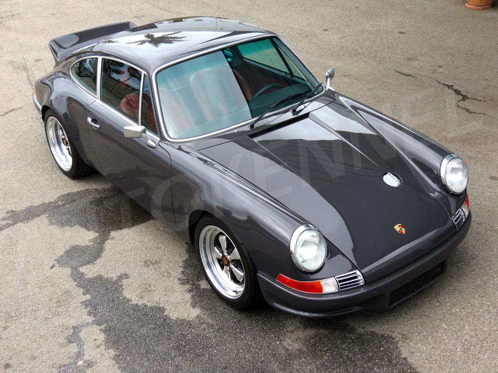 1973 Porsche 911 Rsr St Backdated Recreation Groosh S Garage