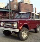 Bronco 1969 Ford 302 - $25000 (Lake Orion)