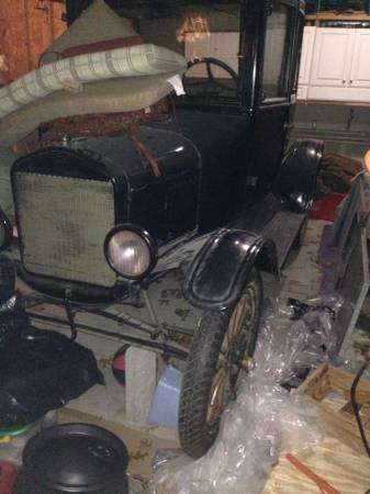 Ford model t groosh 39 s garage for Garage ford a lyon