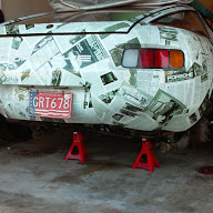 Restoration Wednesday, Porsche 928 Brakes