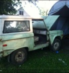 1972 Ford Bronco - $4500