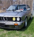 BMW '88 535is - $5000 (rochester hills)