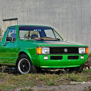 Volkswagen Rabbit – $10500 (Oxford)