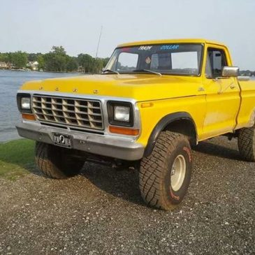 1979 f-150 – $6000 (howell)