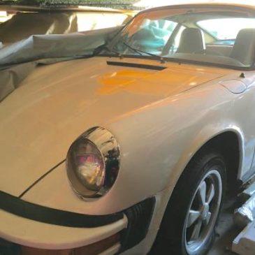 912E Porsche – 1976 – Looks amazing! – $20000 (Westerville, OH)