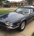 1988 Jaguar XJS Convertible Low Miles - $5000 (Warren)