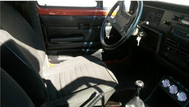 1982 VW Turbo Diesel Pickup – $8500 (Traverse City, MI ...