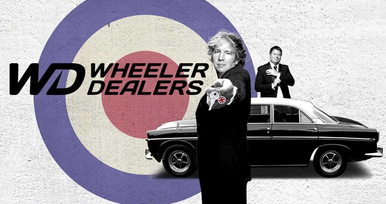 Edd China On Leaving Wheeler Dealers Grooshs Garage
