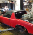1971 Porsche 914 1.7 - Get Your Voltmeter Out - No Reserve in A2