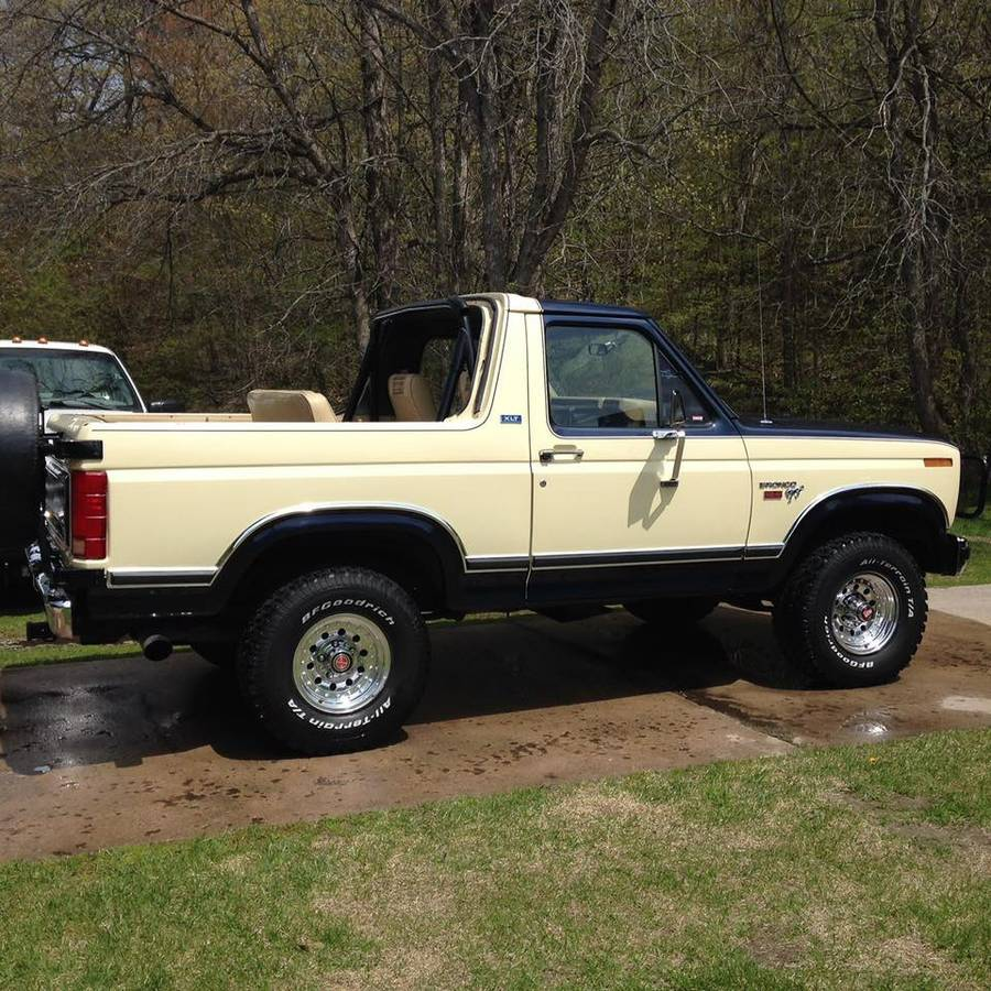 Bullet Roof Reviews >> Ford Bronco For Sale Craigslist | Top Car Designs 2019 2020