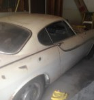 Volvo P1800s 1966 The Saint Car - $9900