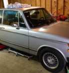 1974 BMW 2002 - $8950 (Michigan)
