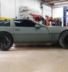 1984 Corvette Runs and drives! - $2500 (Naperville)