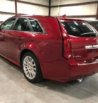 2010 Cadillac CTS 3.6L Performance AWD - $10999 (Farmington Hills)