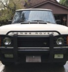 1987 Range Rover classic Southern car New Pics - $2500 (Grosse Pointe)