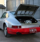 For Sale 1971 Porsche 911T, Selling it Afterall