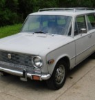 1970 Fiat 124 Familiare (Family Wagon) - Runs Great! - $3000 (Charlevoix)