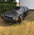 Restoration Wednesday, 1985 Toyota Celica Barn Find - I'm not just saying that.