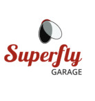Restoration Wednesday - Superfly Garage